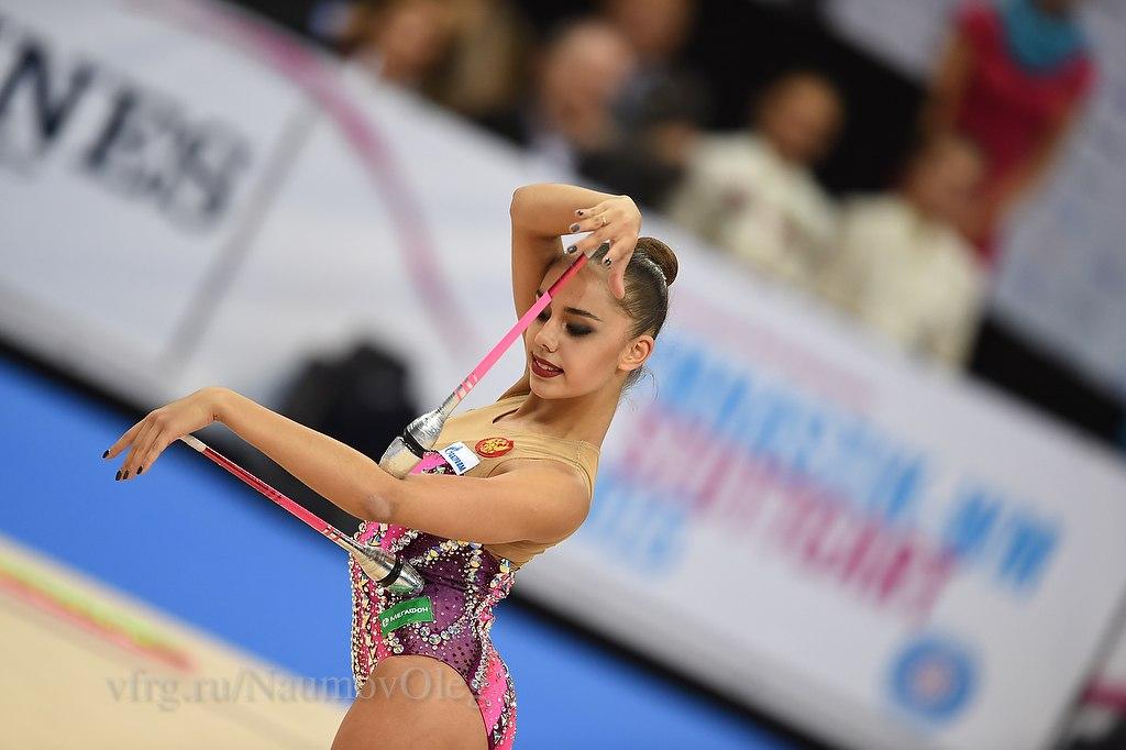 Чемпионат мира по художественной гимнастике. Штутгарт. 7-13 сентября 2015 - Страница 7 CPqtrsVeKZQ