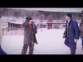 Новые русские (2015) трейлер русский язык HD