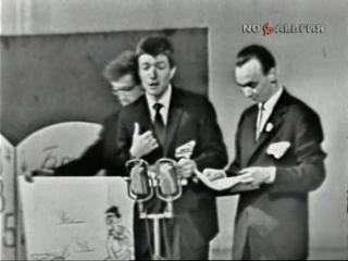 КВН 1964 год  МАИ vs МАДИ
