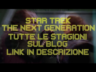 STAR TREK THE NEXT GENERATION SUL BLOG