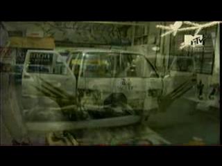 ТАЧКА НА ПРОКАЧКУ / PIMP MY RIDE 1 сезон 1 серия