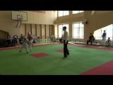 Для Станка:D   старый 2012 :) Отбор Taekwondo   Красный.