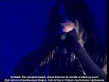 Dimmu Borgir - The Blazing Monoliths Of Defiance (текст и перевод)