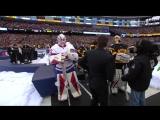 01.01.2016 NHL 15/16, RS: MONTREAL vs BOSTON 1/3 RU WINTER CLASSIC