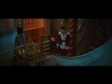 Мой друг Дед Мороз / Le pere Noël (2014) - Трейлер