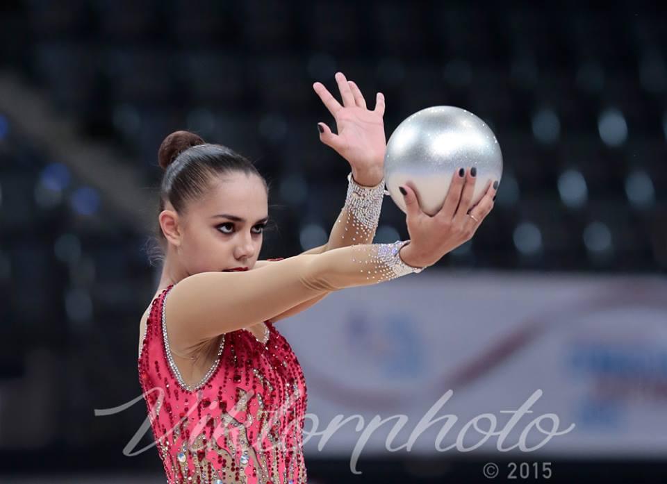 Чемпионат мира по художественной гимнастике. Штутгарт. 7-13 сентября 2015 Z7DB5TDkl98