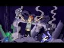Обычный мультик 3 сезон 21  серия  -    Волшебники Видеоигр  | Video Game Wizards - 3 season 21 series (321)