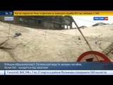 В Индии 14 человек погибли при обрушении моста, более сотни - под завалами
