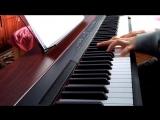Danny Elfman Corpse Bride - Victors piano solo cover