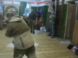 Тактико-специальная-подготовка ТСП-1 promo video. Тактика городского боя.