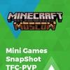 Minecraft-Moscow - игровой Minecraft сервер
