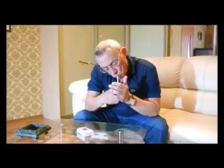 Сергей Клушин и Андрей Климнюк - Шоколад (Синтетический наркотик) Янв 2016