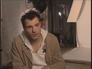 Мы из будущего/ (2008) Интервью (Данила Козловский)