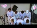 VIDEO MESSAAGE 151209 GOT7 @ Japan Mobile