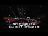 Love Knows No End - Hillsong Live (Lyrics) 2012 DVD Album Cornerstone (Worship Song to Jesus) - YouTube_0_1446415977524