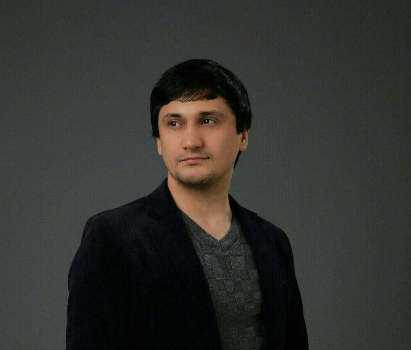 Ренат Джамилов | Санкт-Петербург