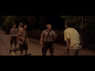 Scouts Guide to the Zombie Apocalypse [Скауты против Зомби] [2015]