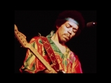 Jimi Hendrix Experience - All Along the Watchtower
