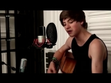 Rebel Love Song - Original Black Veil Brides acoustic cover by Alexandru