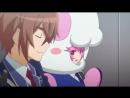 Волшебная медсестричка Комугичка R  Nurse Witch Komugi-chan R - 2 Серия (Oni, Lonely Dragon & Reina)