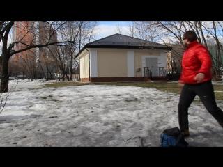 Подброс Ивана 1ТИ