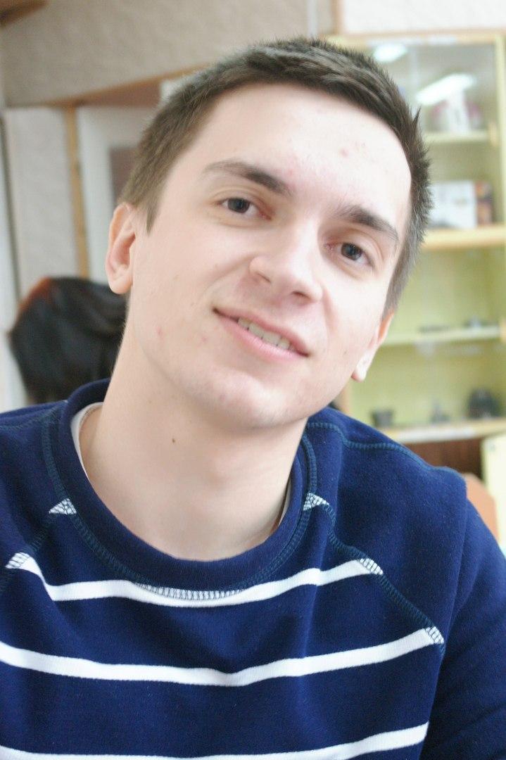 Дмитрий Демченков, Воронеж - фото №1