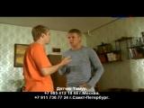 Дятчик Тимур. Сериал Семейный детектив 2. 44 серия. Эпизод. 2012г.