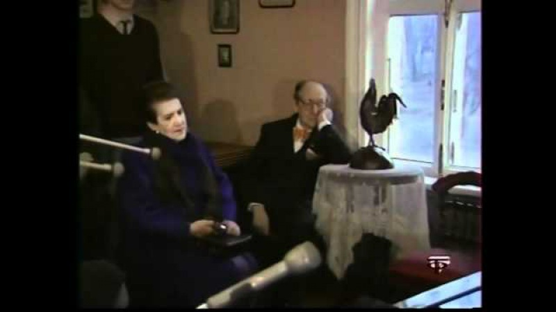 Pletnev Documentary Film (part3)