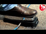 Гитарная педаль VOX V847A WAH WAH