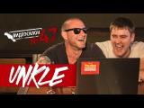 Русские клипы глазами UNKLE Видеосалон №47 — следующий 5 ноября!