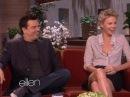 Seth MacFarlane Calls Charlize Theron's Son What?!