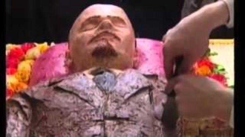 Ленин торт. Ленин во мне и тебе ....