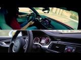 2015: Audi Piloted Concept car