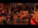 Ведьмак 3: Дикая Охота - Самый красивый момент в игре!(Крыжовник терпкий, сладкая сирень)