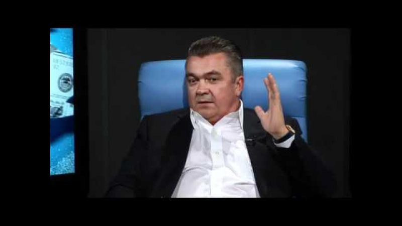 Бизнес секреты Андрей Коркунов Выпуск 15