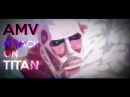 Attack On Titan AMV Can't Hold Us Dubstep
