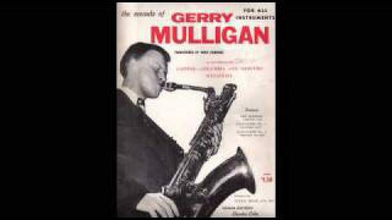 Gerry Mulligan - Frederic Chopin, Prelude in E minor