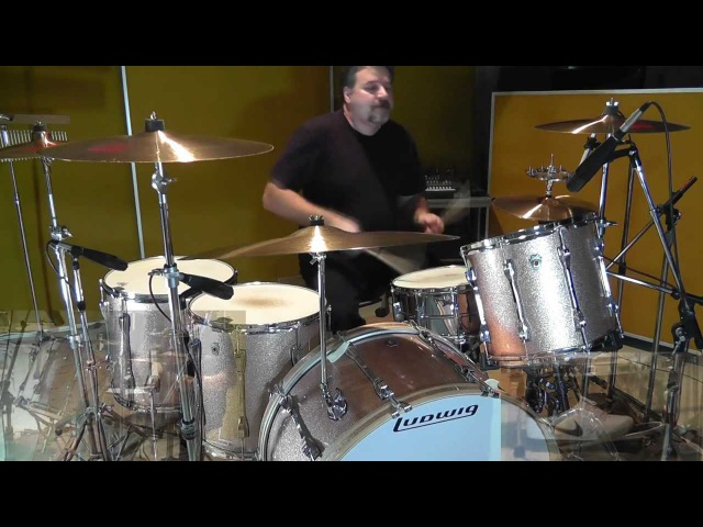 Bonham Triplets and Paice Rolls