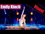 Emily Kinch - Le Chandelier  Live dans Le Plus Grand Cabaret Du Monde