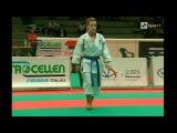 Yaiza Martin Abello vs Sara Battaglia