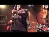 Larry McCray Band - Blues Is My Business Bluesgarage Isernhagen 2012 Germany