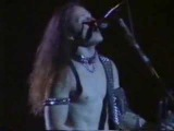 Venom - Welcome to Hell (Live)