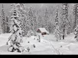 ТОП 10 Зима в России это шедевр