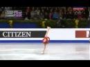 Юлия Липницкая золото на чемпионате Европы 2014 года в Будапеште