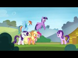 My Little Pony: Friendship is Magic - Friends Are Always There For You [Ukrainian]