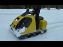 Химера испытание снегом 720 25fps 1