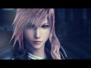 AMV • Final Fantasy - Anthem Of The Lonely.