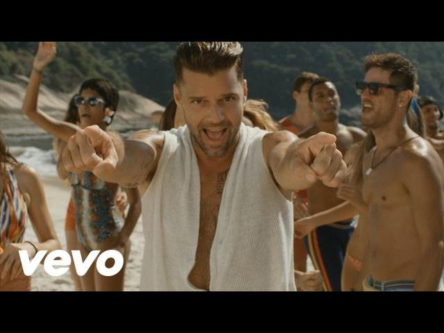 Ricky Martin - Vida (Official Music Video)