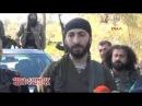 Туркоманский боевик рассказывает о сбитом Су-24М ВКС России и убийстве лётчиков