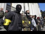 Двое из Правого Сектора Арестованы после Перестрелки в Мукачево Последние Новости